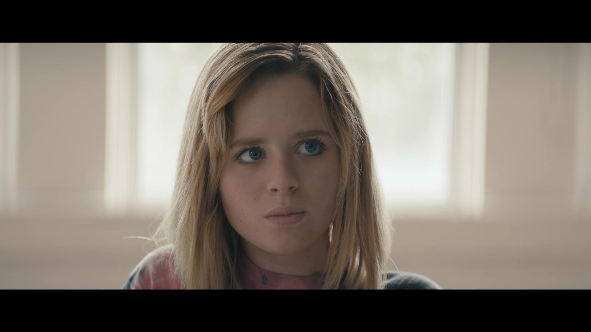 Becky (2020) 1080p Remux Latino