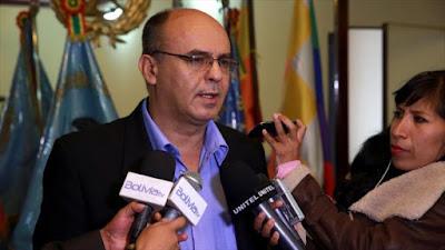 Bolivia tilda de 'pinochetista' el arresto de los nueve en Chile