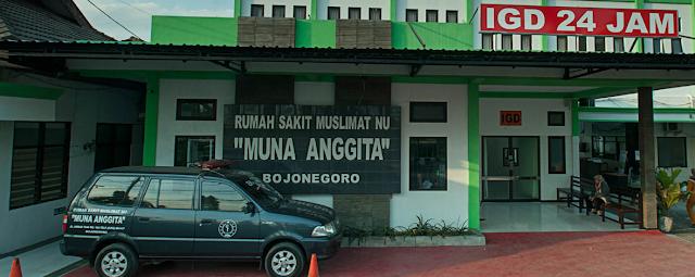 Jadwal Dokter RS Muslimat NU Muna Anggita Bojonegoro