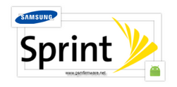 How to unlock Samsung Sprint Network with app.