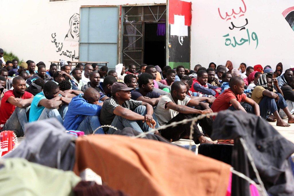 Crise migratoire : Le secrétaire général de l'ONU réclame la fermeture des centres de détention libyens