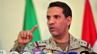 Rudal Balistik Teroris Syiah Houtsi Kembali Serang Pemukimin Sipil di Kota Arab Saudi