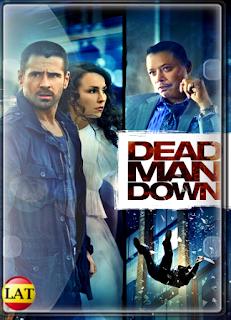 Marcado Por la Muerte (2013) DVDRIP LATINO
