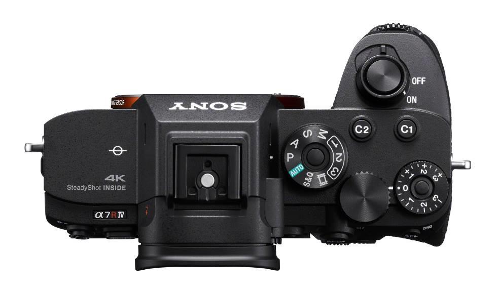 Sony Intros Alpha 7R IV Camera with 61 0 MP Back-Illuminated
