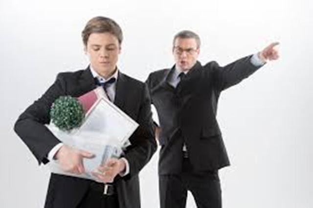 Dasar Hukum Pemutusan Hubungan Kerja (PHK)