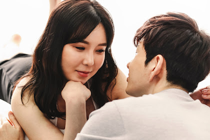 Sinopsis Marital Harmony Of Man And Woman (2016) - Film Korea