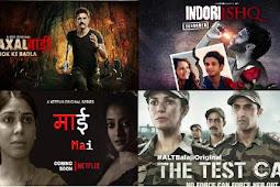 Upcoming Hindi Indian Web Series List on OTT Platforms
