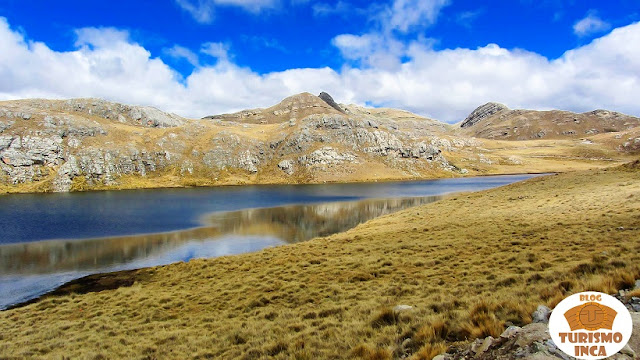 Laguna de Cuncancocha