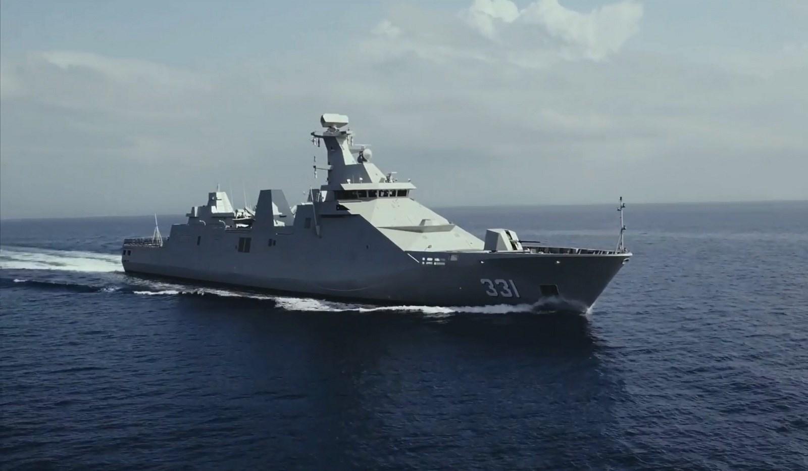Pindad Fokus Mengejar Ketertinggalan Dalam Industri Pertahanan