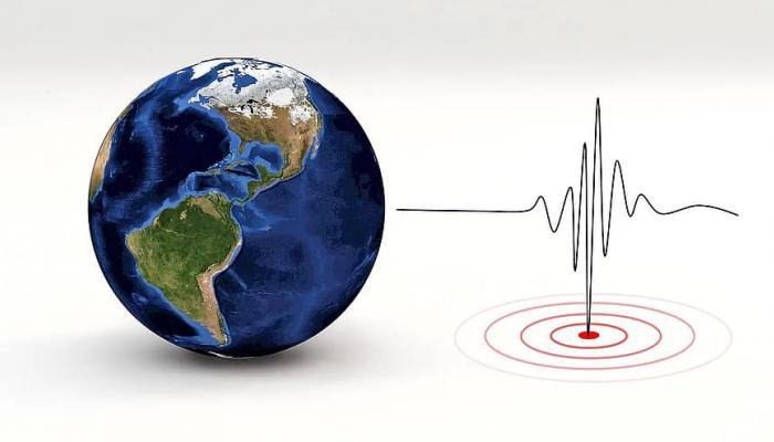 زلزال بقوة 5.8 درجة يضرب جنوب العاصمة الفلبينية
