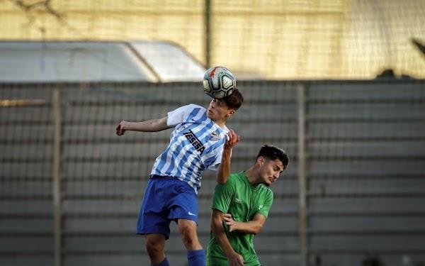 Málaga, resultados de la Academia (15 al 16 de Mayo)