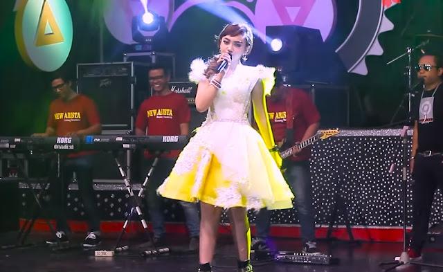 Lagu Dangdut Koplo Udan Janji - Official Video dari Jihan Audy