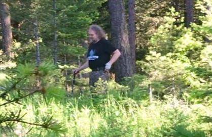 Bigfoot In Deutschland