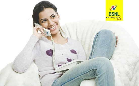 BSNL Selfcare Portal to manage all BSNL Services Online : How to Register in BSNL Selfcare Portal ?
