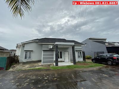 Jual Rumah Palembang, Rumah Siap Huni, Lokasi Strategis, CP 081.821.8887
