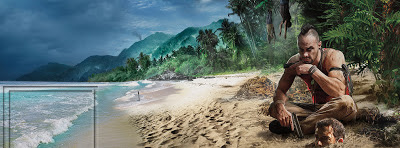 Farcry 3 (Facebook Cover)