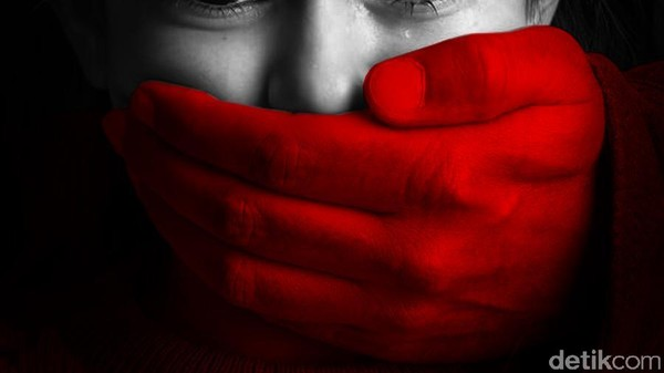 Oknum Polisi Pemerk*sa Remaja di Polsek Langsung Jadi Tersangka-Ditahan