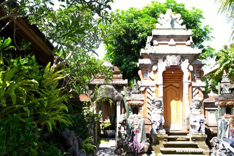Casa de Bali