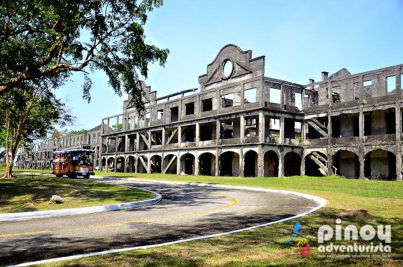Corregidor Package Tour