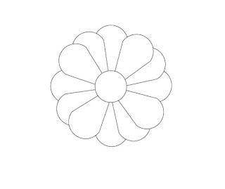 Cara Membuat Bunga paling sederhana di Adobe Illustrator