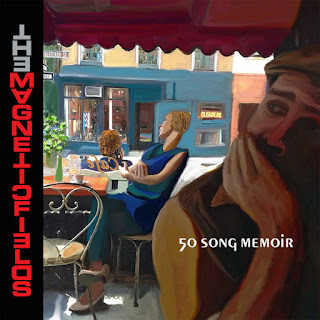 The Magnetic Fields, 50 Song Memoir