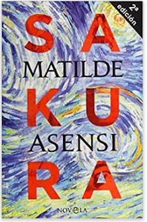 «Sakura» de Matilde Asensi