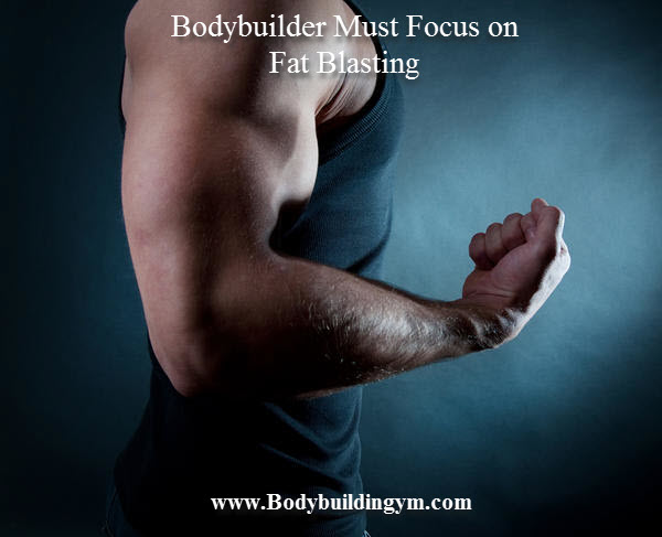 Focus on Fat Blasting