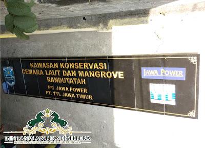 Prasasti Nama Gedung Granit