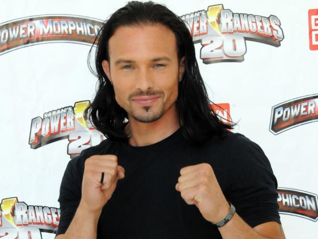 Ex Power Ranger se declara culpable: mató a su compañero