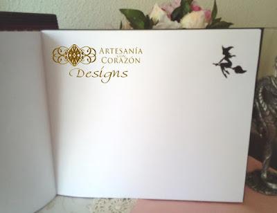 libros de firmas originales