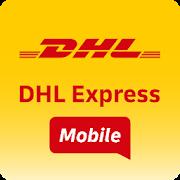 تطبيق DHL للبريد