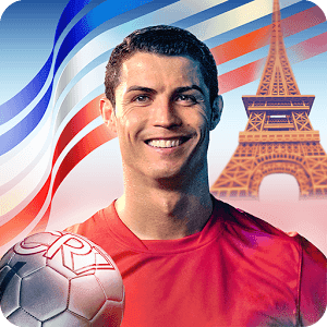 Cristiano Ronaldo: Kick'n'Run - VER. 1.0.26 Infinite (Tickets - Coins) MOD APK