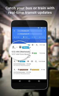 Google Maps v10.32.2 for All Android Version Apk
