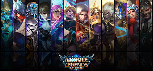 Positif dan Negatif Memainkan Game Mobile Legends