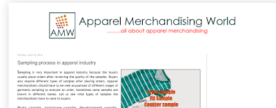 Top Listed Textile Blogs and Websites on the Web | Apparel Merchandising World