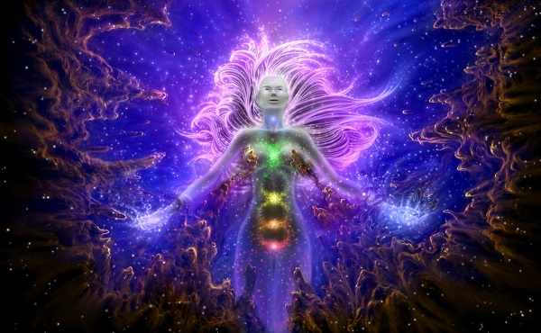 Các linh hồn được sinh ra và được đầu thai chuyển kiếp trong vũ trụ để làm gì?