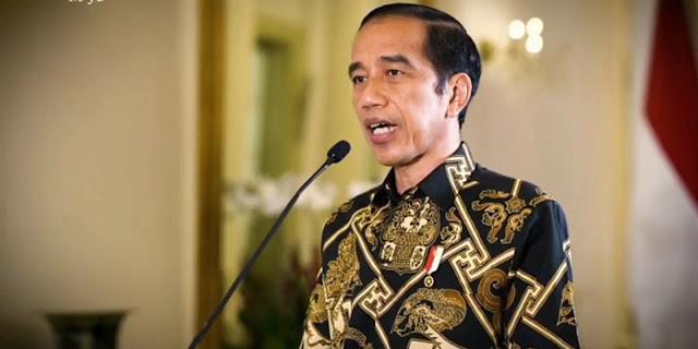 Menebak Arah Politik Jokowi Di Pilpres 2024