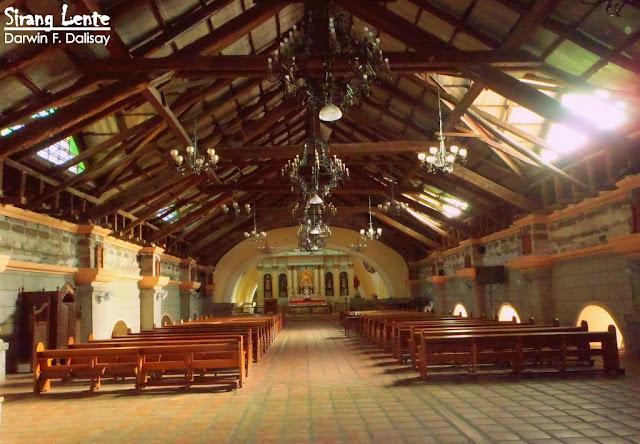 Old Churches in Pampanga