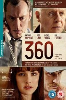 Baixar Filme 360 Torrent Grátis