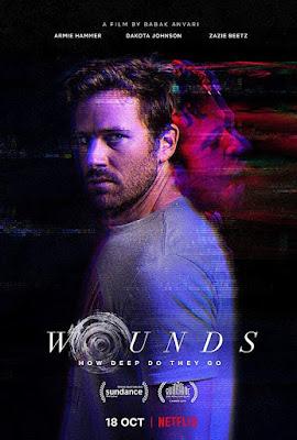 Tốn Thương - Wounds (2019)