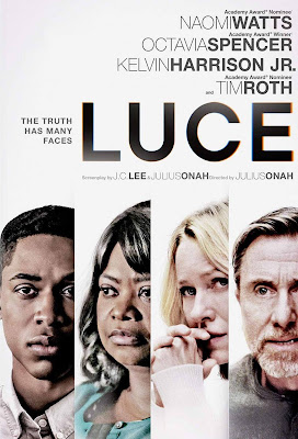 Luce [2019] [DVD R1] [Latino]