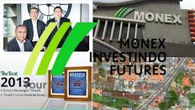 Trading Forex | Monex Bali - PT. Monex Investindo Futures