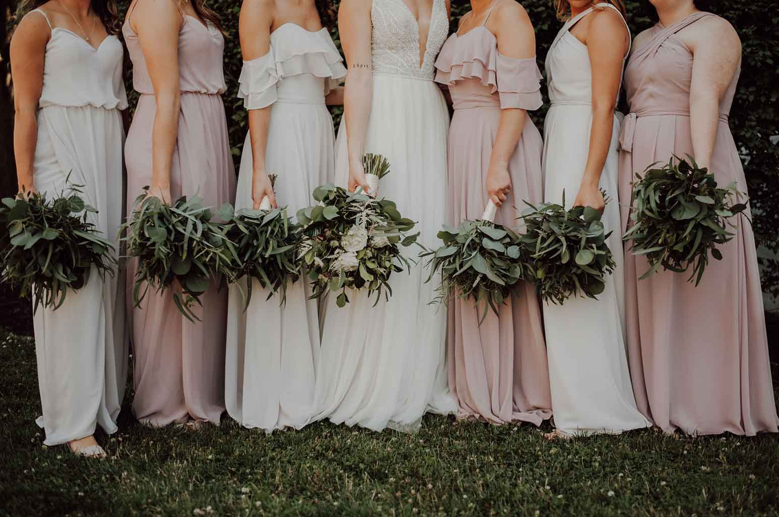 6 Important Things a Maid of Honor Should Do for the Bride