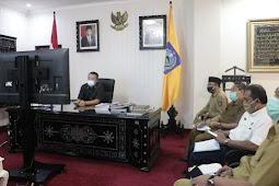 Jokowi: APBN 2021 Fokus pada 4 Hal Penting