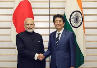 India & Japan to Enhance Cooperation in Patent Verification