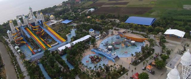 Harga Tour dan Tiket Masuk Jepara Ourland Park ( JOP ) Murah