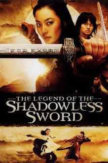 Shadowless Sword 2005 Dual Audio 720p BluRay