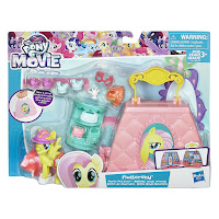 My Little Pony Fluttershy Fashion Dolls and Accessories