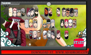 Download Naruto Senki Mod by Marky