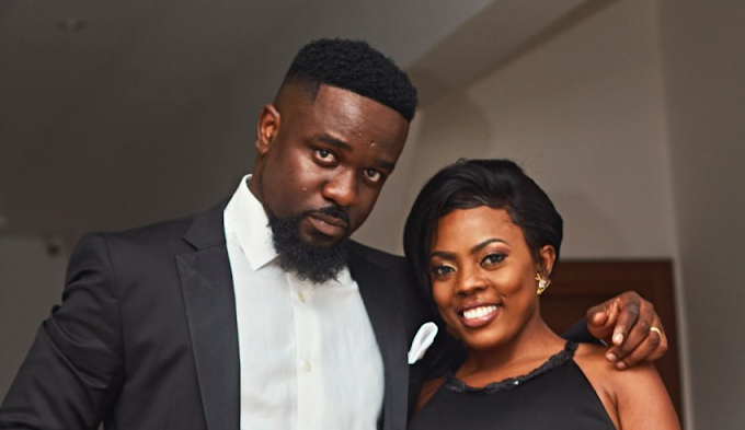 Sarkodie Appointes Nana Aba Anamoah As Public Relations Officer for SarkCess Music.